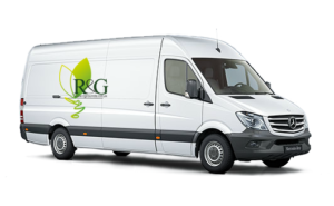 R&G Grounds Maintenance Northampton