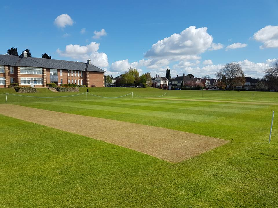 Cricket Club Grounds Maintenance Services, Northamptonshire