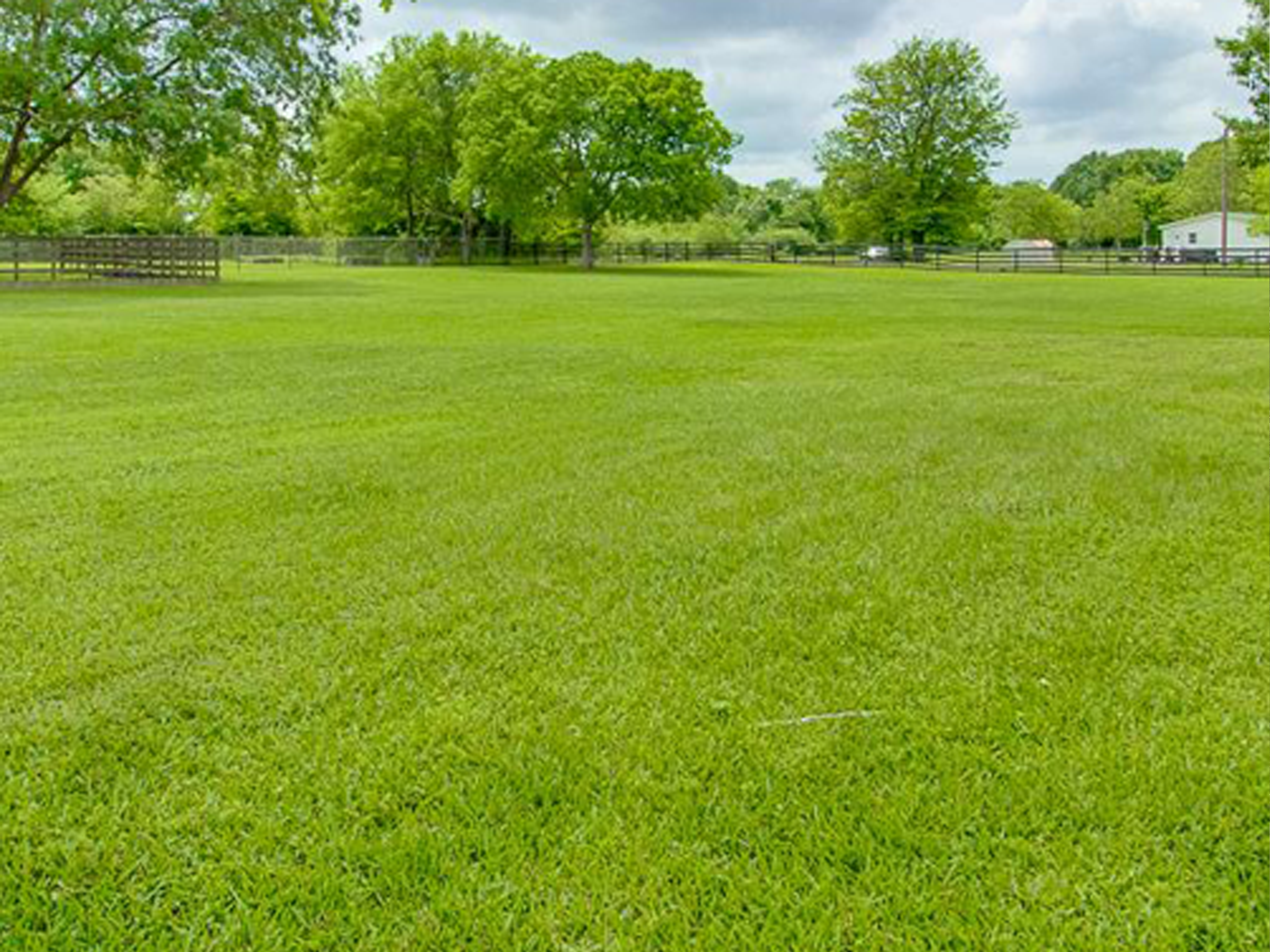 Grounds Maintenance Service for Parish Councils in Northamptonshire.