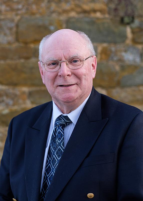 Malcolm Haddon
